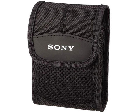 Sony LCS Soft Carrying Case for Cyber-shot DSC-L1, DSC-T1, DSC-T