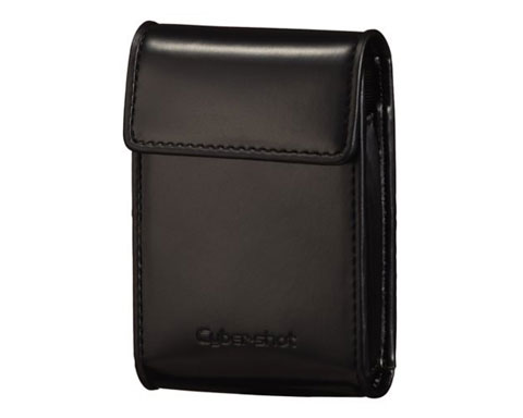 Sony LCS Soft Carrying Case for Cyber-shot DSC-T3 , DSC-T1 - LCS