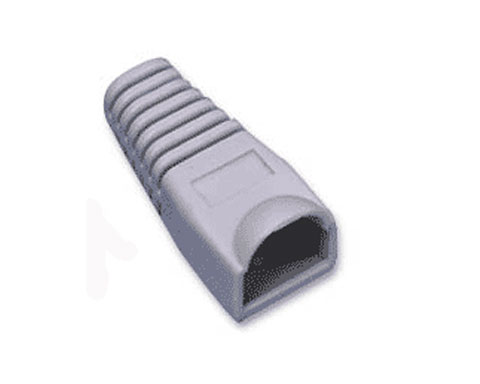 Cable Boots for RJ-45 Plugs