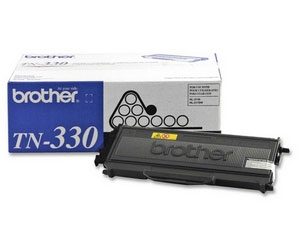 Brother TN330 Black Toner Cartridge  for DCP 7030 / 7040