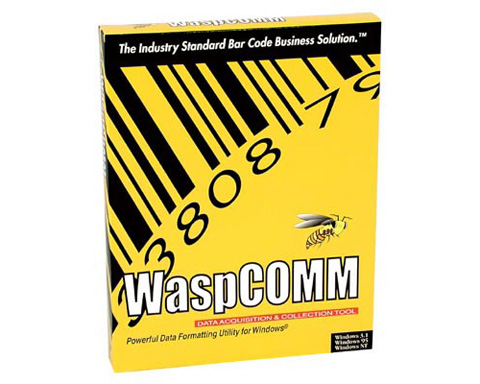 WaspCOMM software - Data Acquisition & Collection Tool
