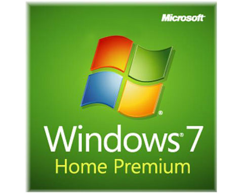 Microsoft Windows 7 Home Premium 64-bit 1-Pack OEM