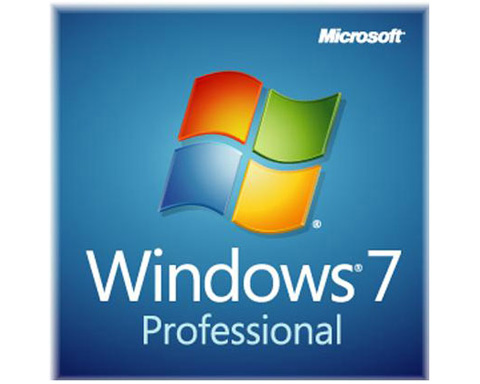 Microsoft Windows 7 Professional 64-bit 1-Pack OEM