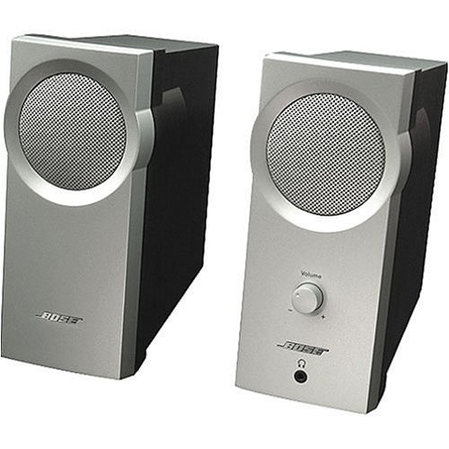 Z SOLD OUT Bose® Companion® 2 Multimedia Speaker System
