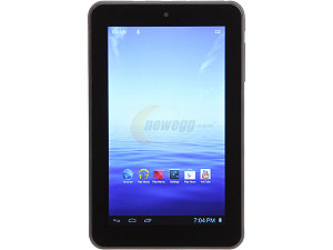 "Nextbook 7"" Android Tablet - Dual Core 1.50Ghz 1GB RAM 8GB Flash"