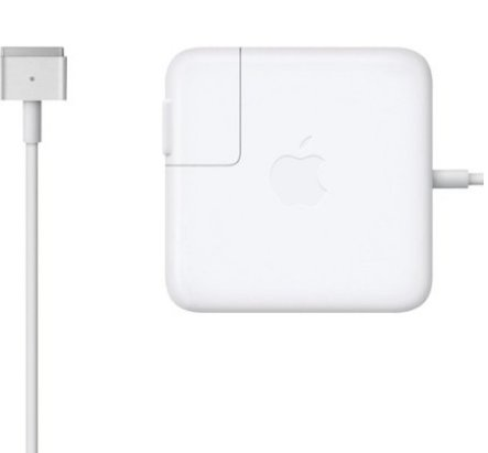 Apple 45w Magsafe 2 Power Adapter for Macbook Air 11 13 Inch