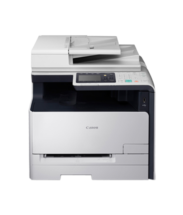 Canon Color imageCLASS MF8280Cw MFP Up to 14 ppm 1200 x 1200 dpi